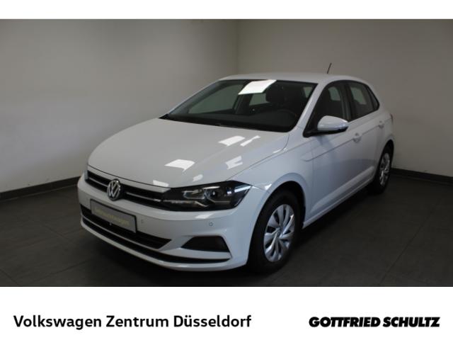 Volkswagen Polo Comfortline *SHZ*PDC*FSE*, Jahr 2018, Benzin