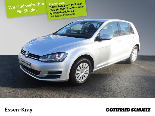 Volkswagen Golf Trendline 1.2 TSI XENON NAVI PDC CLIMATRONIC, Jahr 2015, Benzin