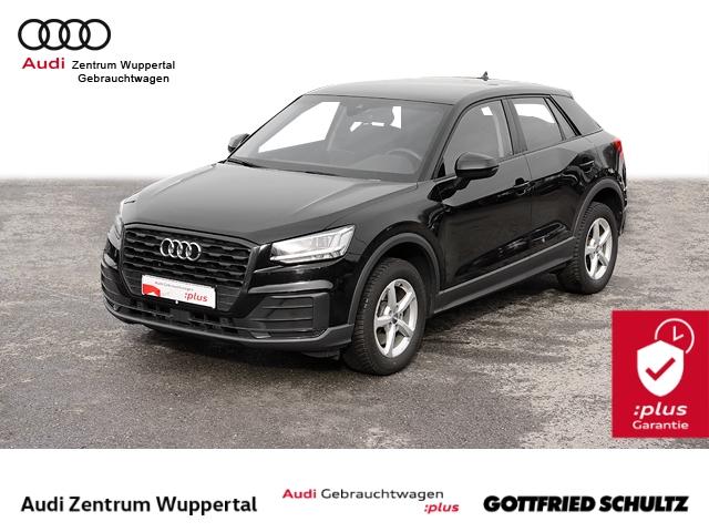 Audi Q2 1.4TFSI VIRTUAL LANE CONNECT LED NAVI SHZ PDC HI GRA 16ZOLL BT, Jahr 2018, Benzin