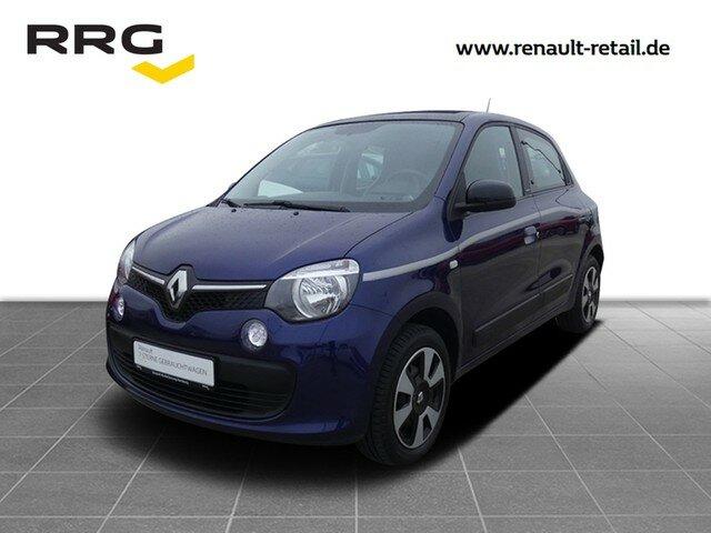 Renault Twingo SCe 70 Limited 0,99% Finanzierung !!! Fal, Jahr 2018, Benzin