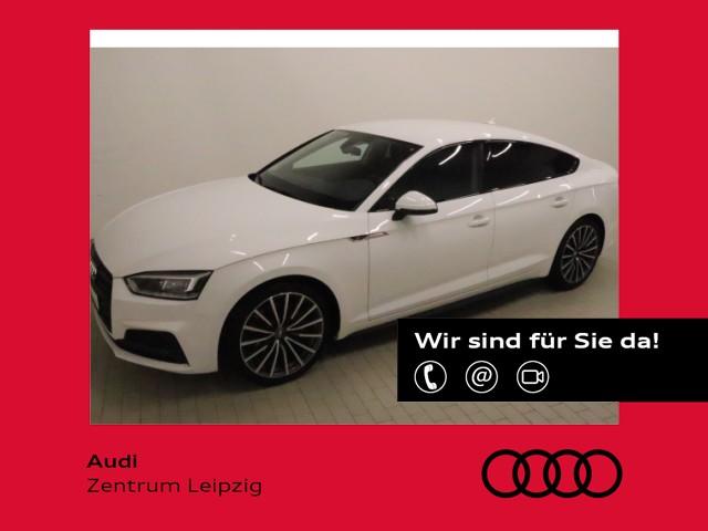 Audi A5 Sportback 2.0 TDI sport *S line*LED-Paket*, Jahr 2017, Diesel