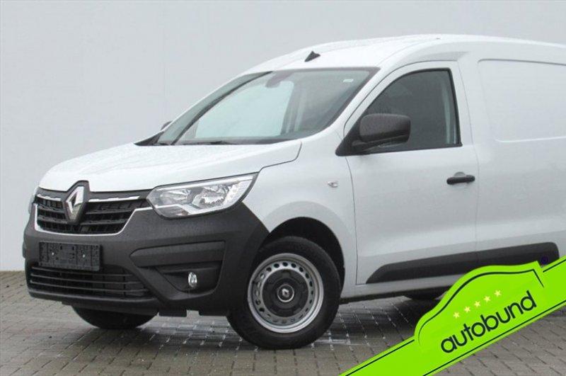 Renault Express Van 1,3 TCe Cool DAB Klima Einparkhilfe, Jahr 2021, Benzin