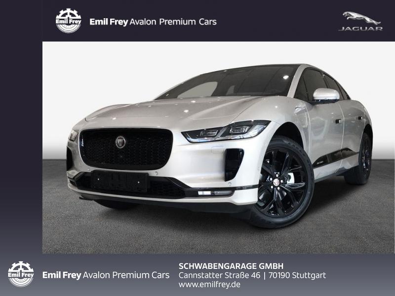 Jaguar I-Pace EV400 AWD S, Jahr 2021, Elektro