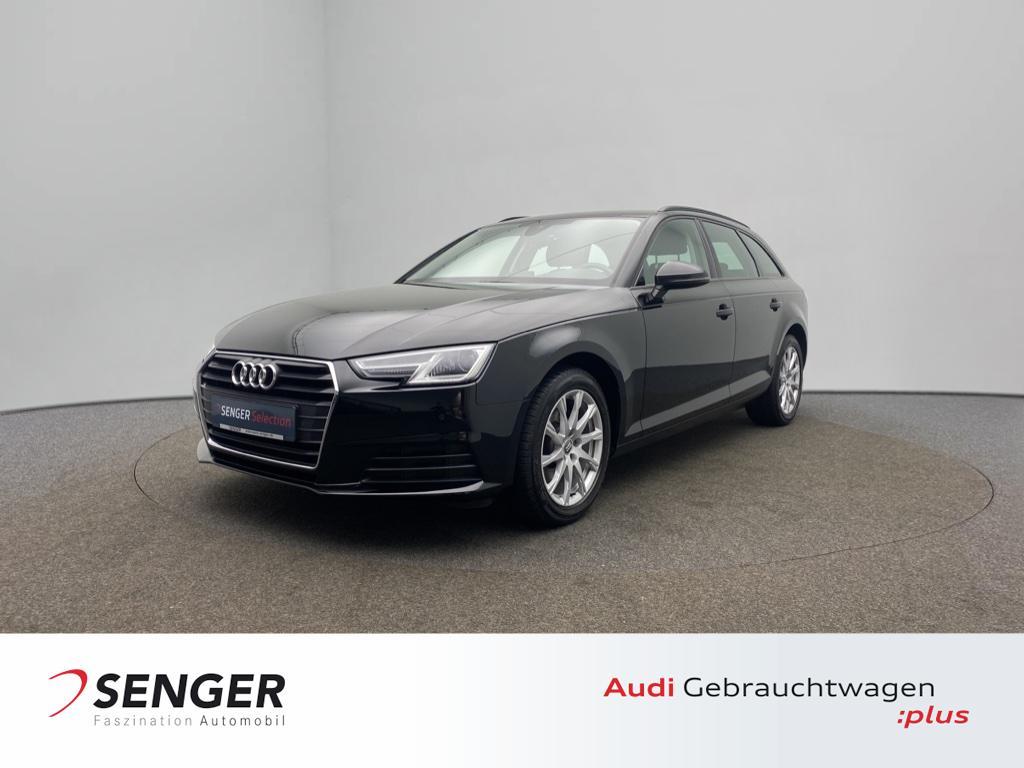 Audi A4 Avant 1.4 TFSI Autom. Xenon Navi Tempomat PDC, Jahr 2018, Benzin