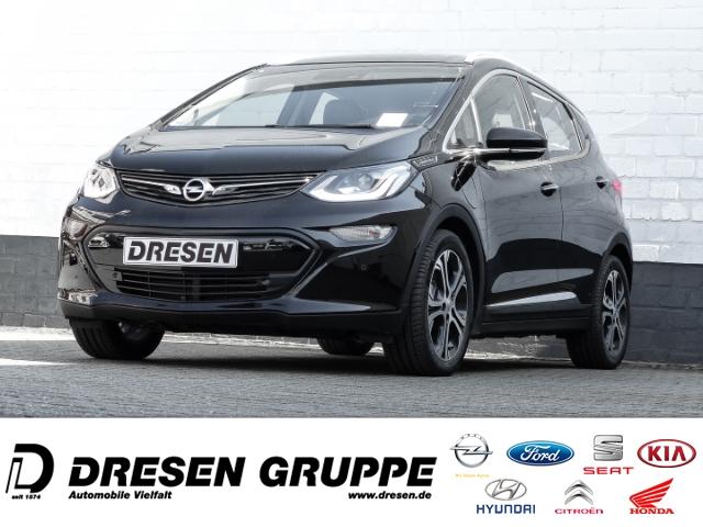 Opel Ampera-e Ultimate 150KW Elektromotor, Klimaautomatik, Parkassistent, deutsche-Ausführung, Jahr 2019, Elektro