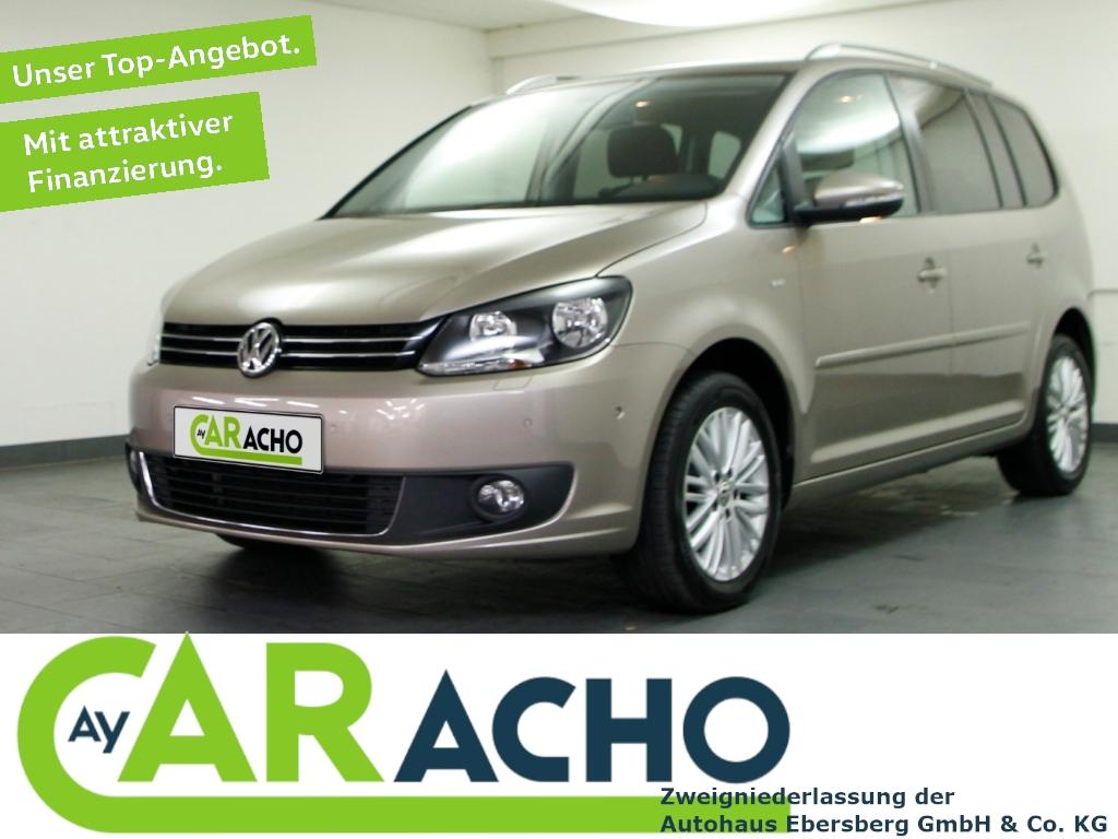 VW Touran finanzieren