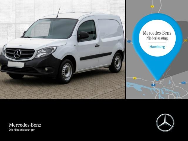 Mercedes-Benz Citan 109 CDI Kasten Lang Zusatzhzg. Bluetooth, Jahr 2015, Diesel