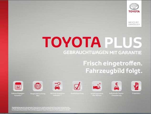 Toyota Verso 1,8 Edition-S+ 5-S. Navi 1. Hand Scheckheft, Jahr 2018, Benzin