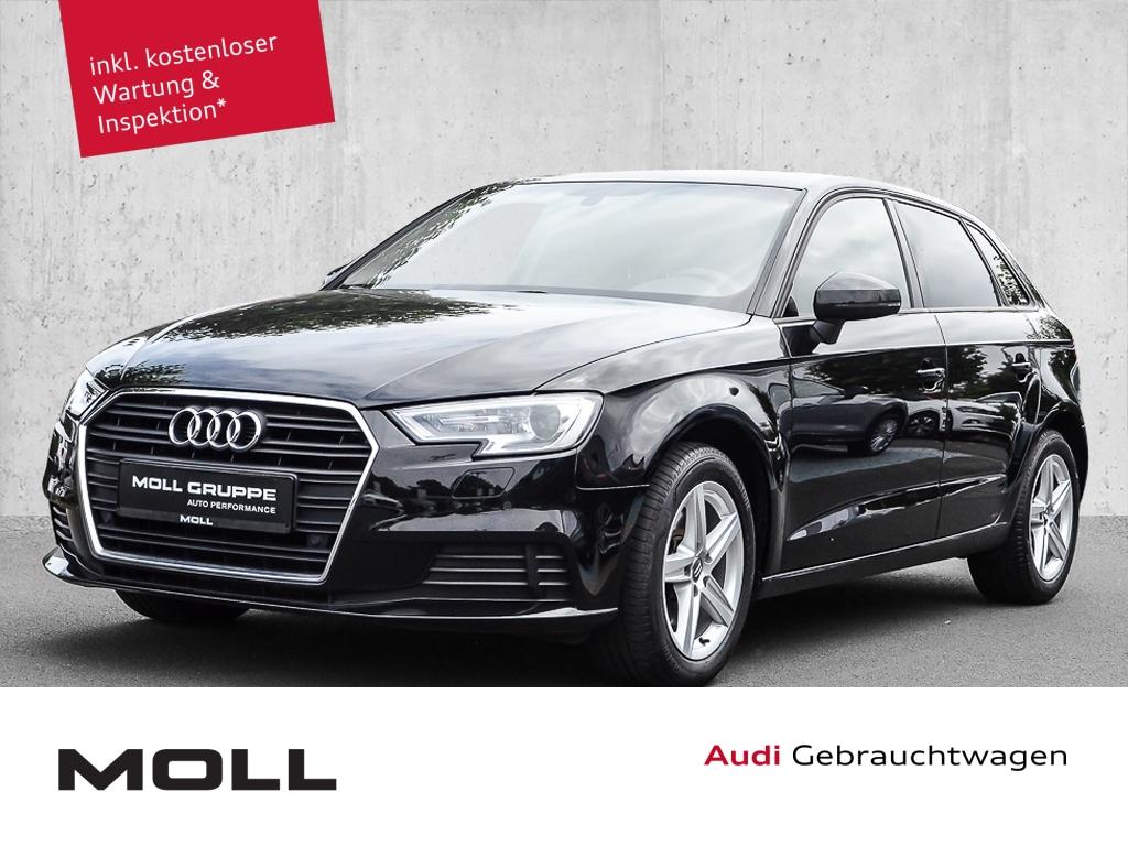 Audi A3 Sportback 2.0 TDI S tronic Xenon Navi, Jahr 2017, Diesel