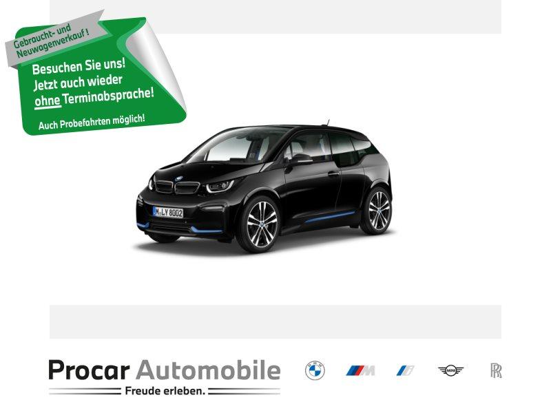 BMW i3s BAFA MÖGLICH!!! 20 GLASDACH RFK LED DAB, Jahr 2020, Elektro