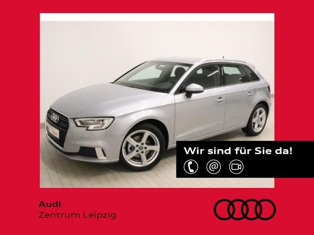 Audi A3 Sportback 30 TDI sport *Navi*BT*PDC*SHZ*, Jahr 2019, Diesel