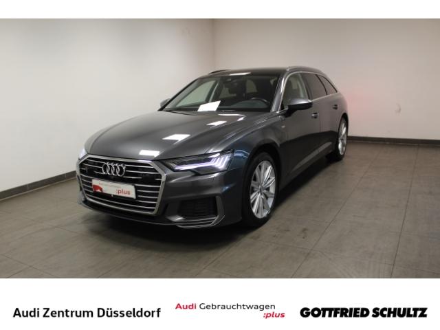 Audi A6 Avant 40 TDI S tronic Design, Jahr 2020, Diesel