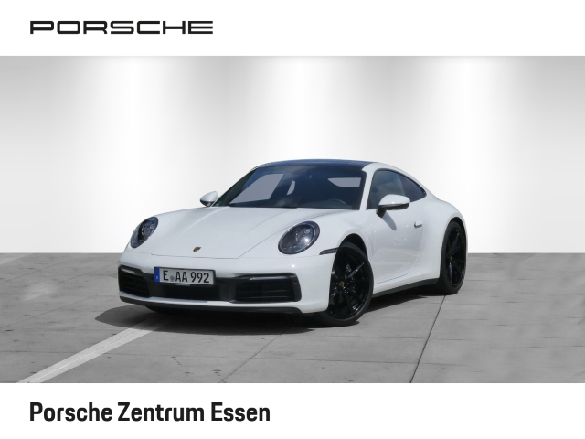 Porsche 992 911 Carrera 4 / BT Bose Navi Rückfahrkam. Privacyverglasung LED, Jahr 2019, Benzin