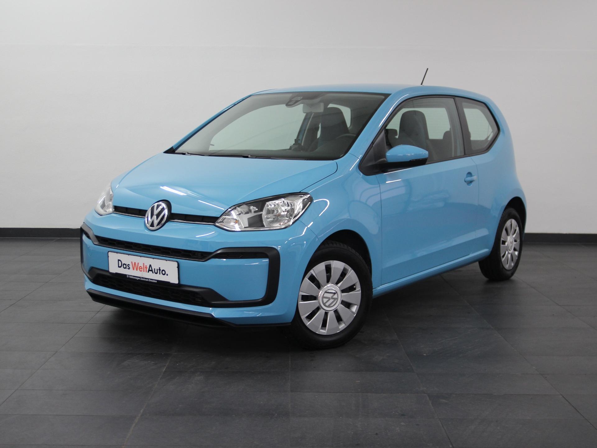 Volkswagen up! move KLIMA RADIO GRA ab 2,99%, Jahr 2016, Benzin