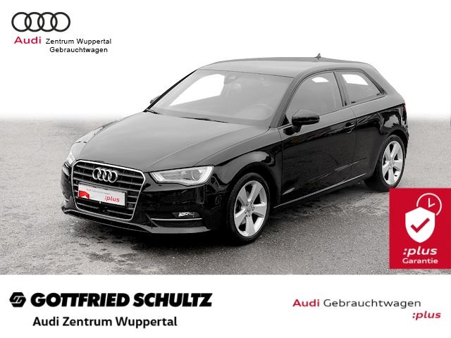 Audi A3 1.4TFSI ACC LANE XEN NAV DAB PDC VO+HI CONNECT Ambition, Jahr 2015, Benzin