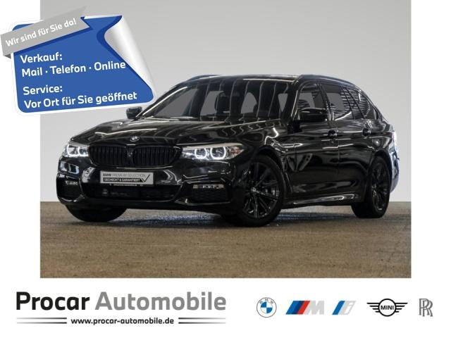 BMW 530d xDrive 530xd Touring M Sport Innovation.Pano HeadUp uvm, Jahr 2017, Diesel