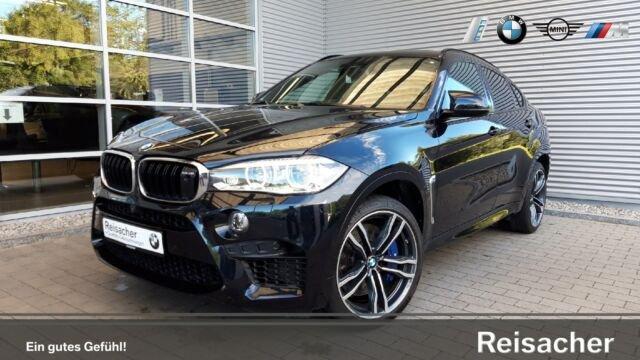 "BMW X6 M A 21"",Sitzbelü,DAB,TV,Fo-Enterm,B&O,GSD,AHK, Jahr 2016, Benzin"