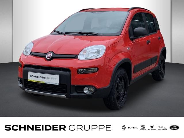 Fiat Panda finanzieren