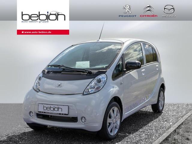 Peugeot ION MODELL 2018, Jahr 2020, Elektro
