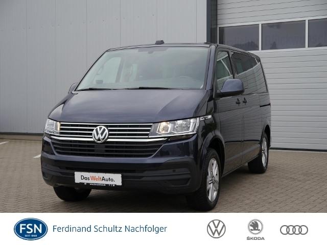 VW T6 Multivan finanzieren