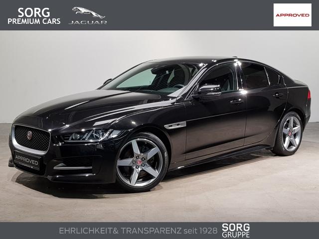 Jaguar XE 20d R-Sport*XENON*PDC*, Jahr 2016, Diesel