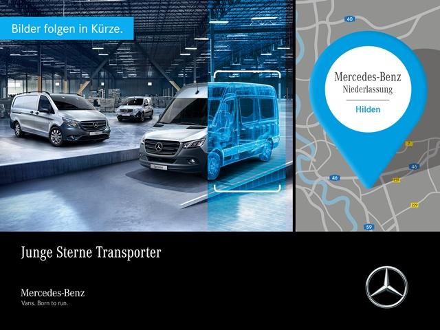 Mercedes-Benz Citan 108 CDI Kasten Lang, Jahr 2017, Diesel