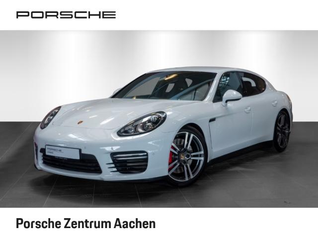 Porsche Panamera GTS, 20'',Standheizung,Privacy-Verglasung,Tempolimitanzeige, Jahr 2014, Benzin