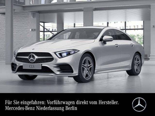 Mercedes-Benz CLS 450 Cp. 4M AMG WideScreen 360° Multibeam EDW, Jahr 2020, Benzin