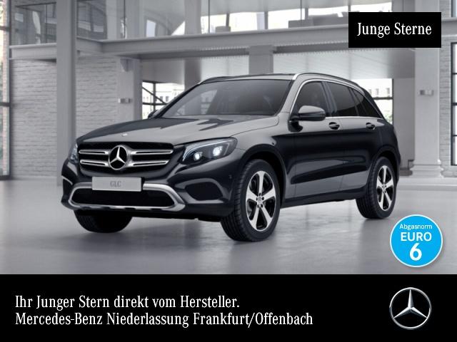 Mercedes-Benz GLC 250 d 4M Exclusive ILS LED Navi PTS Easy-Pack, Jahr 2016, Diesel