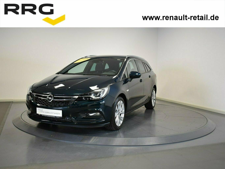 Opel Astra K Sports Tourer INNOVATION Start/Stop Auto, Jahr 2017, Benzin