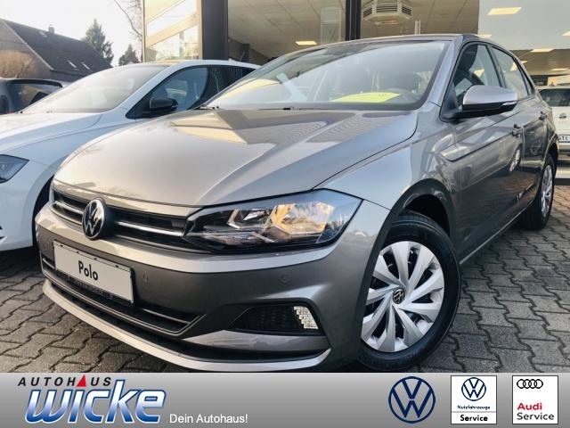 Volkswagen Polo Comfortline 1.0 l TSI OPF Navi Climatronic, Jahr 2021, Benzin