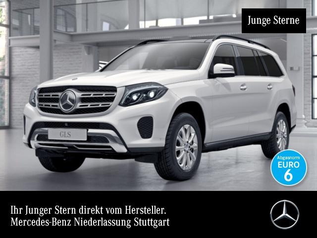 Mercedes-Benz GLS 350 d 4M Fondent 360° Airmat Stdhzg Pano HUD, Jahr 2016, Diesel