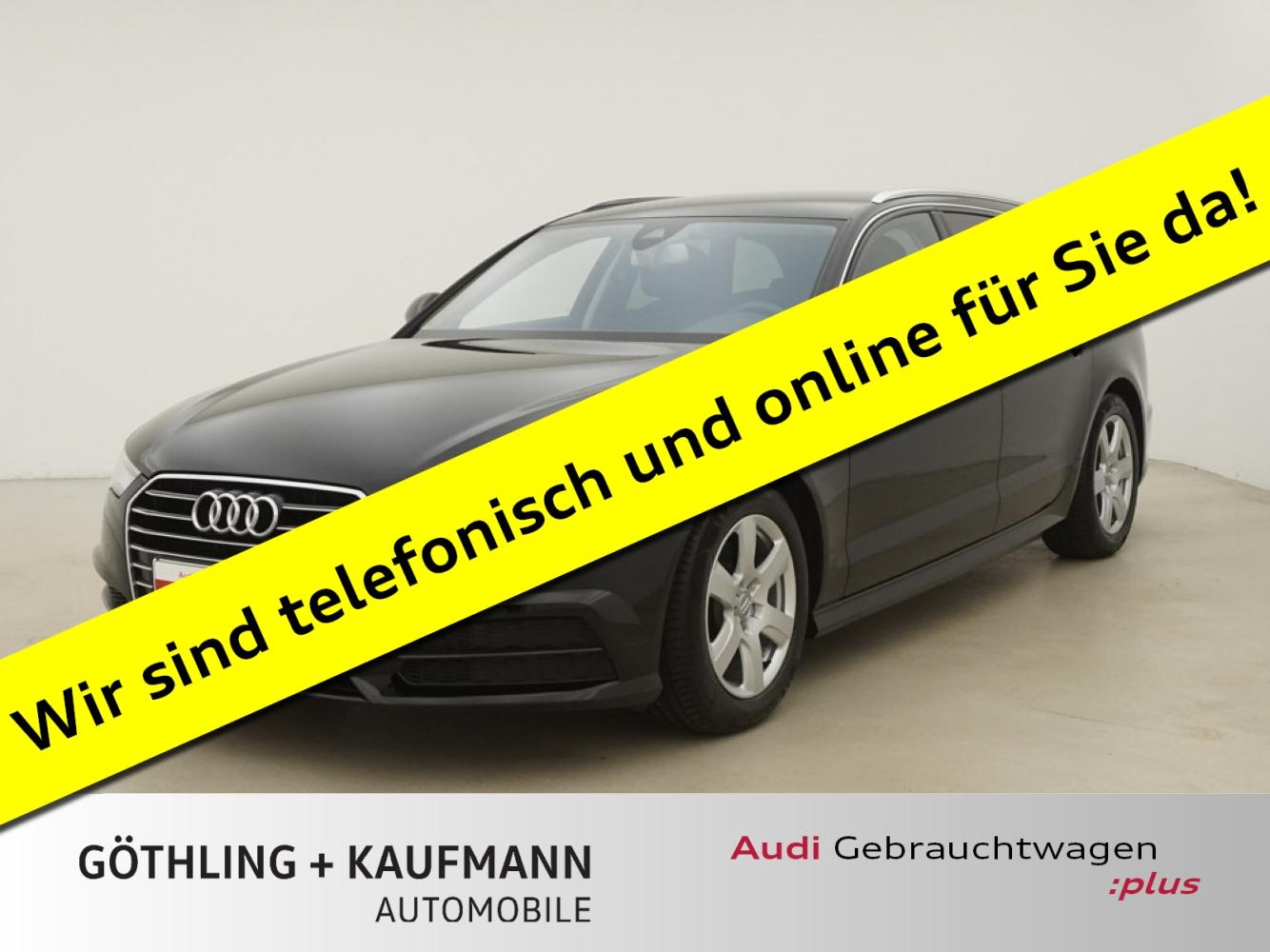 Audi A6 Avant 2.0 TDI ultra S tro. 140 kW*AHK*Kamera*, Jahr 2017, Diesel