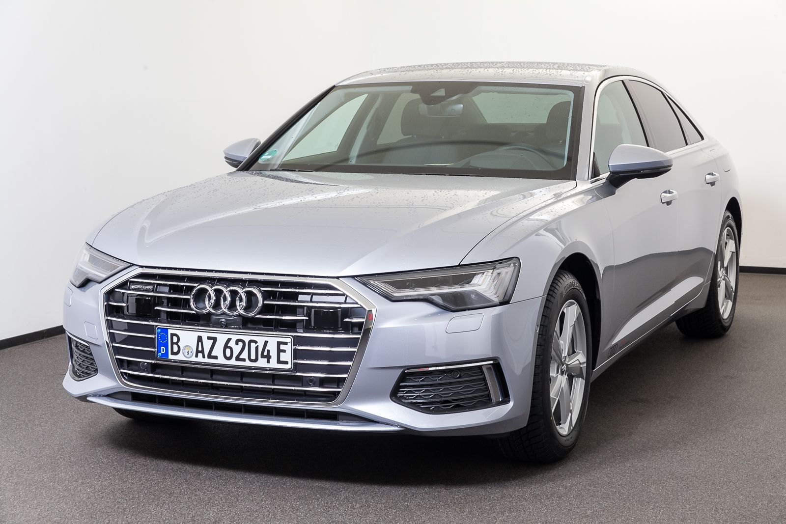 Audi A6 design 50 TFSI e quattro S tronic, Jahr 2020, Hybrid