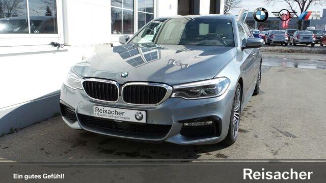 BMW 540i A Limousine M-Paket,Navi Prof,GSD,HeadUp,19, Jahr 2017, Benzin