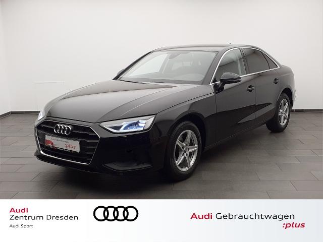 Audi A4 2.0 TDI LED-SW, Jahr 2020, Diesel