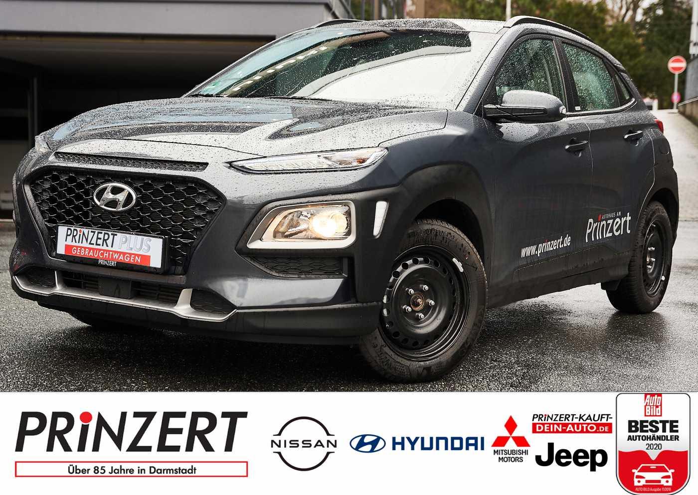 Hyundai Kona 1.0 T-GDI 'Trend' 17 Zoll Navi, Jahr 2020, Benzin