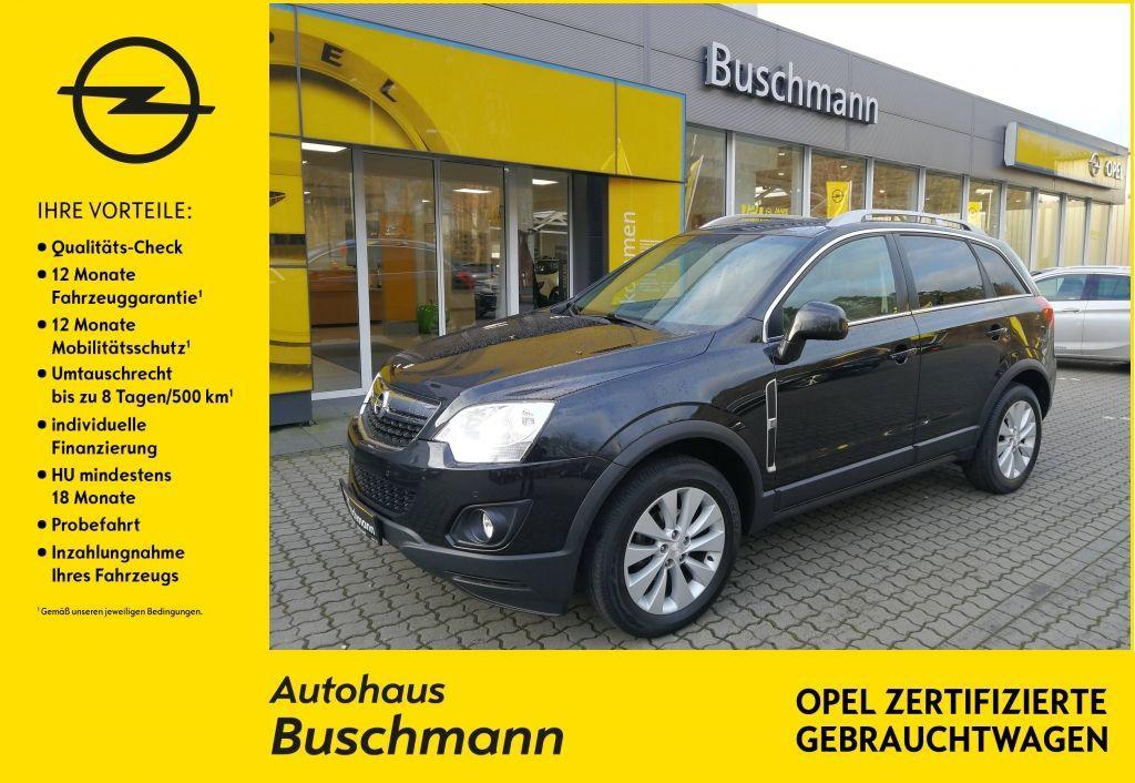 Opel Antara 2.0 Design Edition, Jahr 2016, Diesel