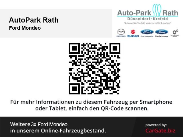 Ford Mondeo Turnier Business Edition 2.0l ,Automatik, Navi, Notbrems-Assistent, Klima, Jahr 2013, Diesel