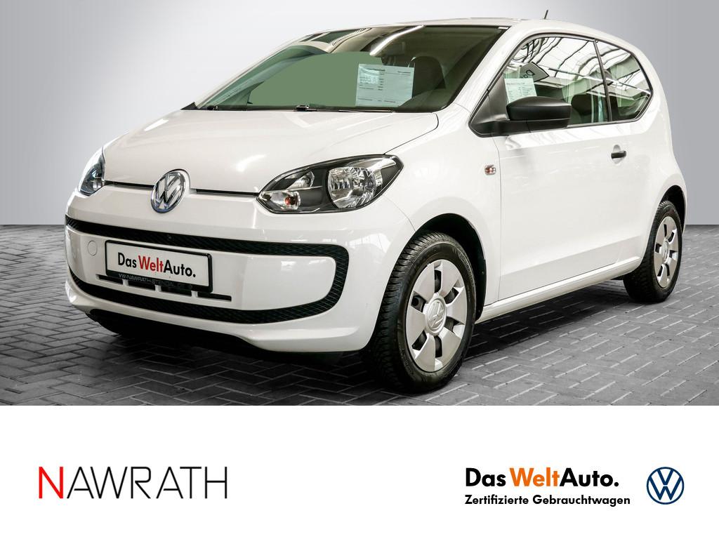 Volkswagen up! 1.0 take up!, Jahr 2015, Benzin