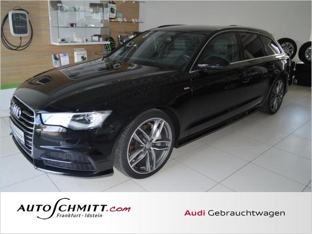 Audi A6 Avant 3.0 TDI quattro Navi Xenon BOSE Klima, Jahr 2018, Diesel