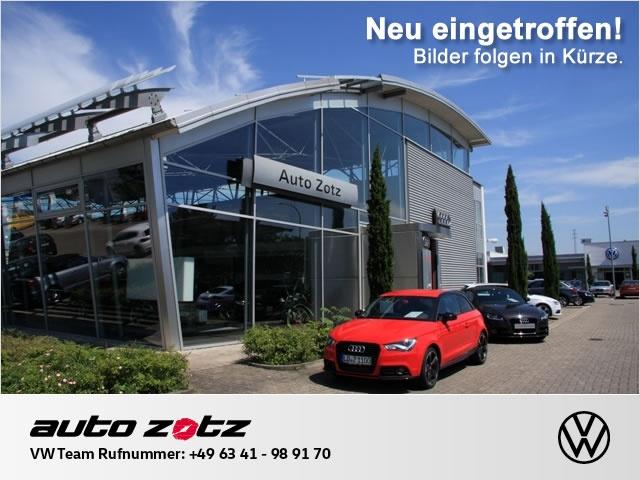 Volkswagen Touran Trendline 1.2 TSI 7 Sitze Klima el. Fenster, Jahr 2014, Benzin