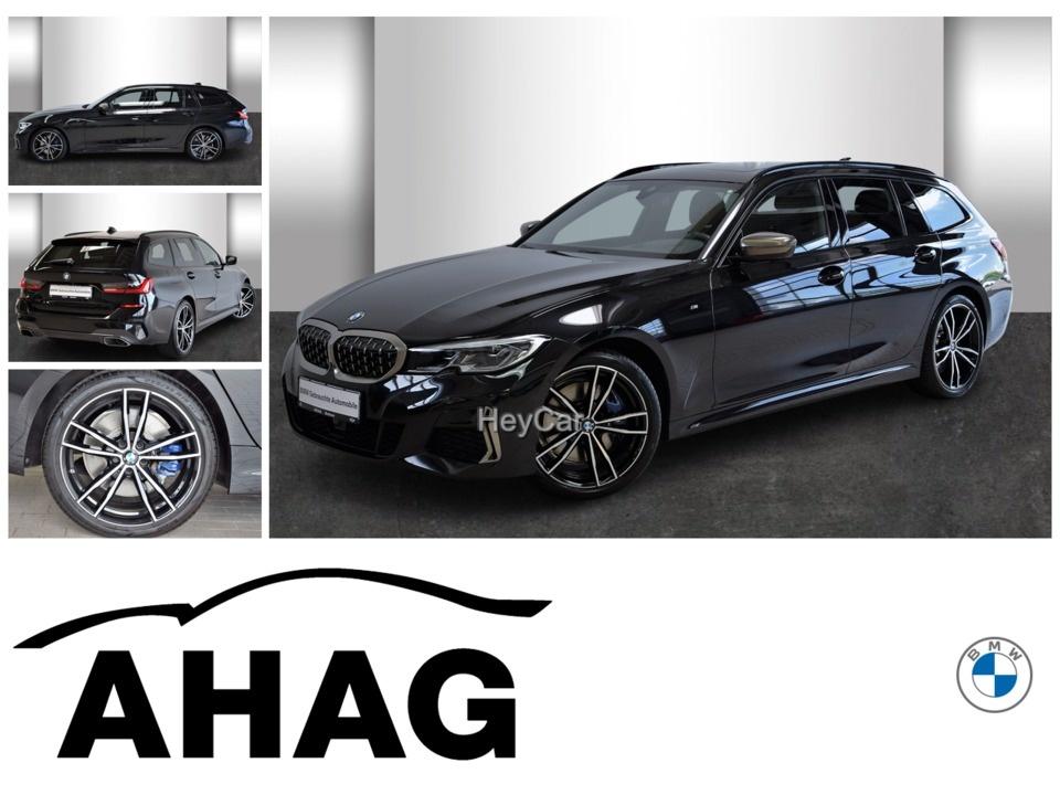 BMW M340i xDrive Touring, Jahr 2020, Benzin