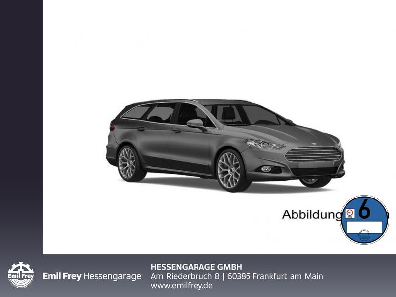 Ford Mondeo Turnier 1.5 TDCi Start-Stopp Business, Jahr 2017, Diesel
