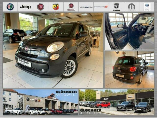 Fiat 500L LIVING Lounge 0.9 8V, Jahr 2016, Benzin
