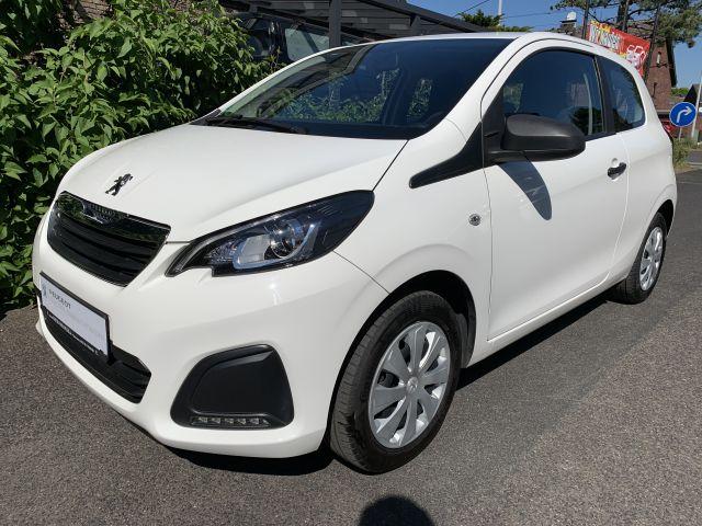 Peugeot 108 VTI 68 Access, Jahr 2017, Benzin