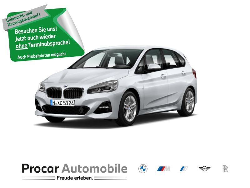 BMW 218i Active Tourer Sportpaket LED Tempomat Shz, Jahr 2019, Benzin