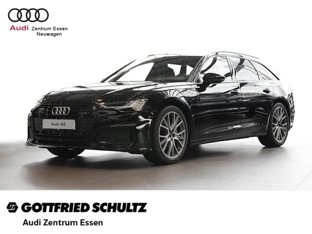 Audi A6 AVANT SPORT 40 TDI QUATTRO S tronic S-Line Alu LED Sportsitze B&O, Jahr 2021, Diesel