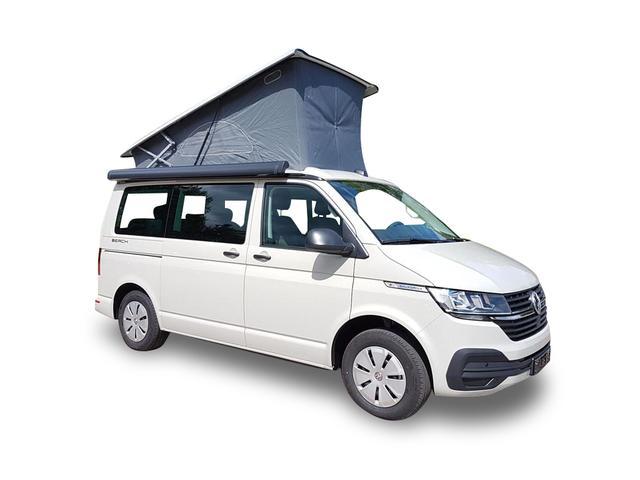 Volkswagen California 6.1 Beach Tour Rückfahrkamera/LED/..., Jahr 2020, Diesel