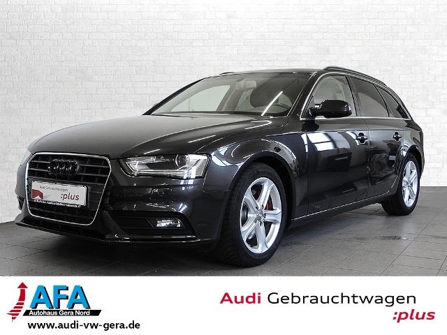 Audi A4 Avant 1,8 TFSI Ambition Xenon*SHZ*GRA*Audi So, Jahr 2013, Benzin